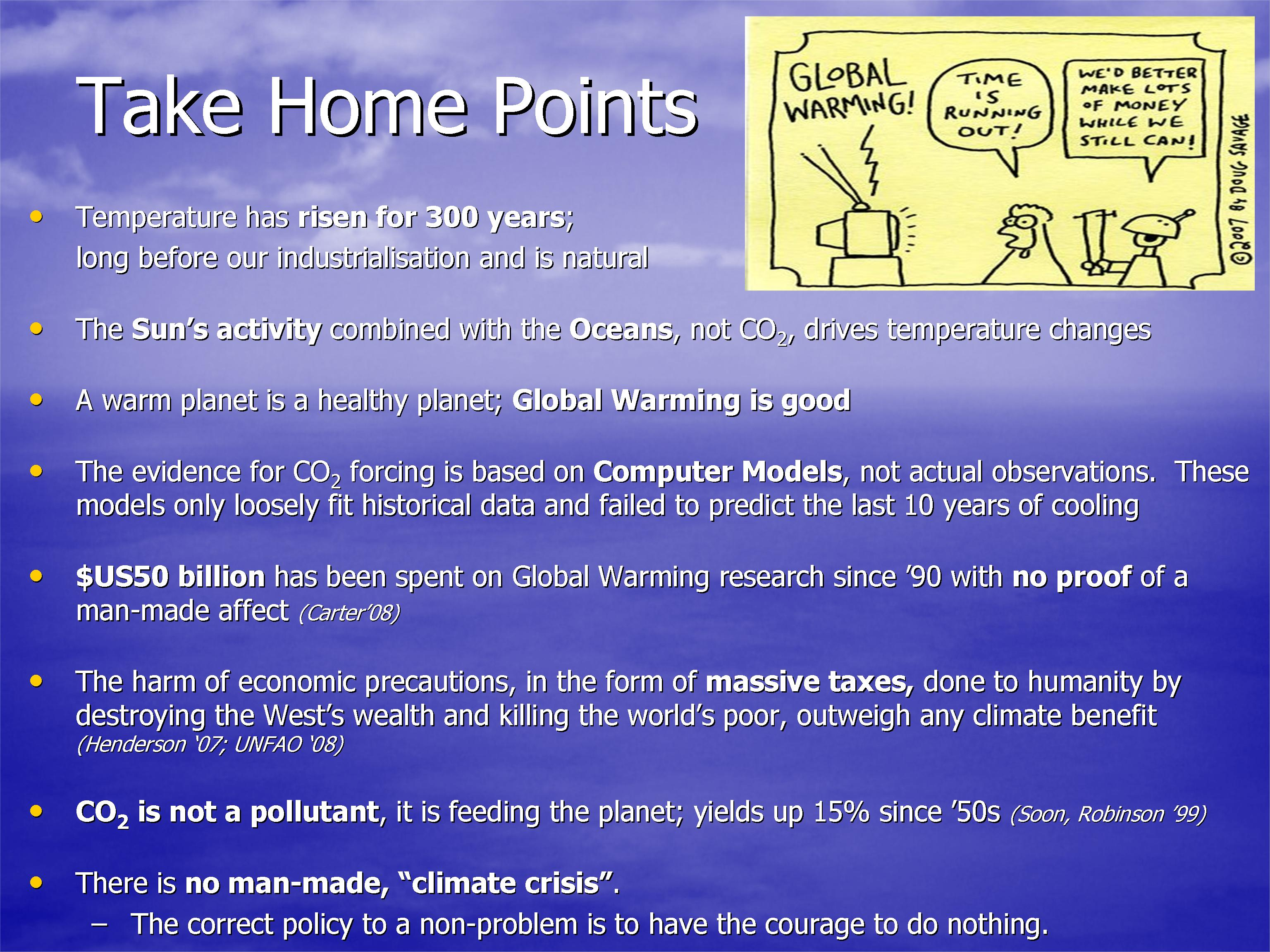 global warming essay conclusion 2010