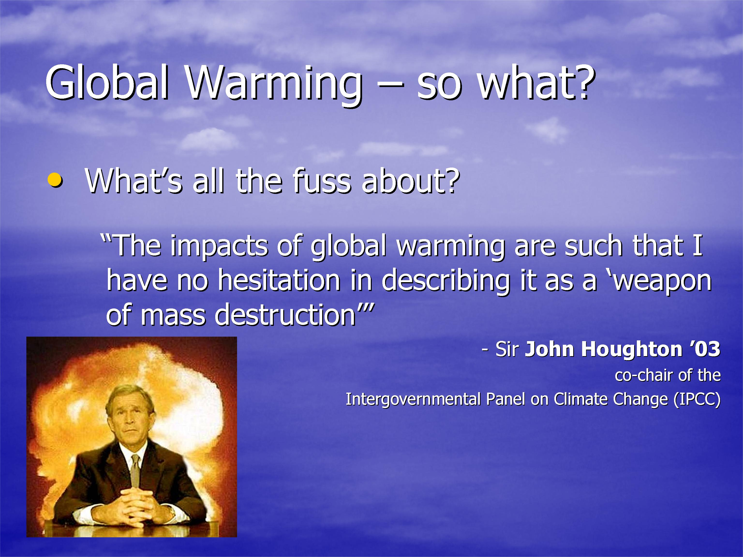 problem and solution of global warming 01032018 free essay: global warming is the observed increase in the average temperature of the earth's atmosphere and oceans higher.